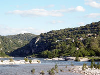 Sauze St Martin d'Ardèche