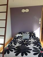 Chambre 3 avec lit
