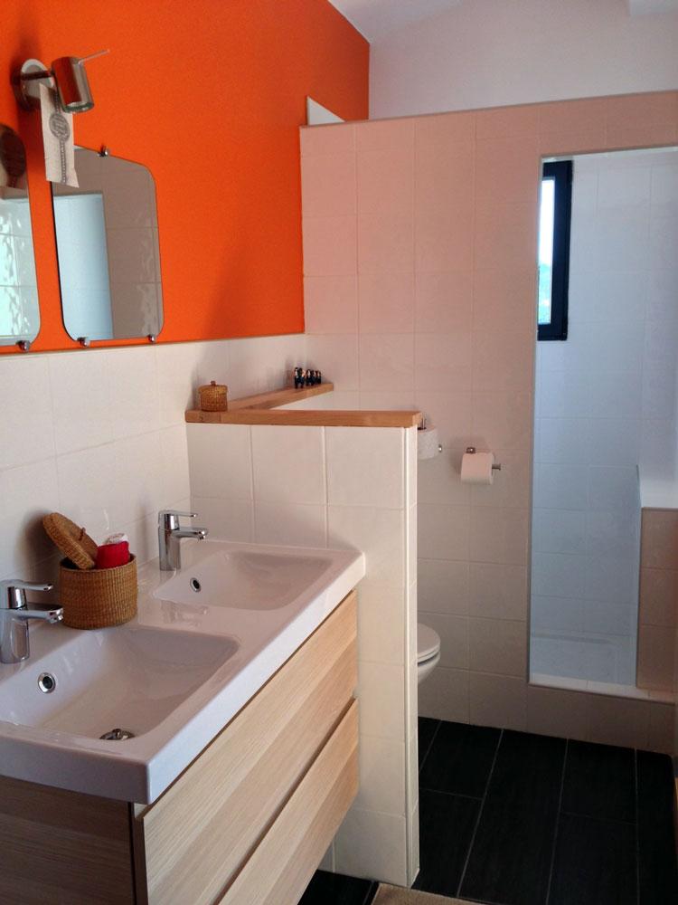D couvrez les photos des chambres et salles de bains for Salle de bain et chambre
