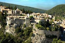 vaison la romaine, ville antique, location saisonniere gite vaucluse
